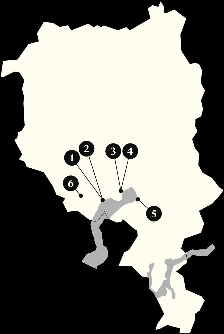 Itinerario Ciseriano